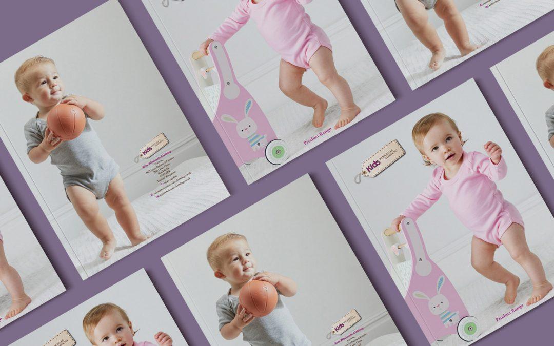 Kids Wholesale Catalogue