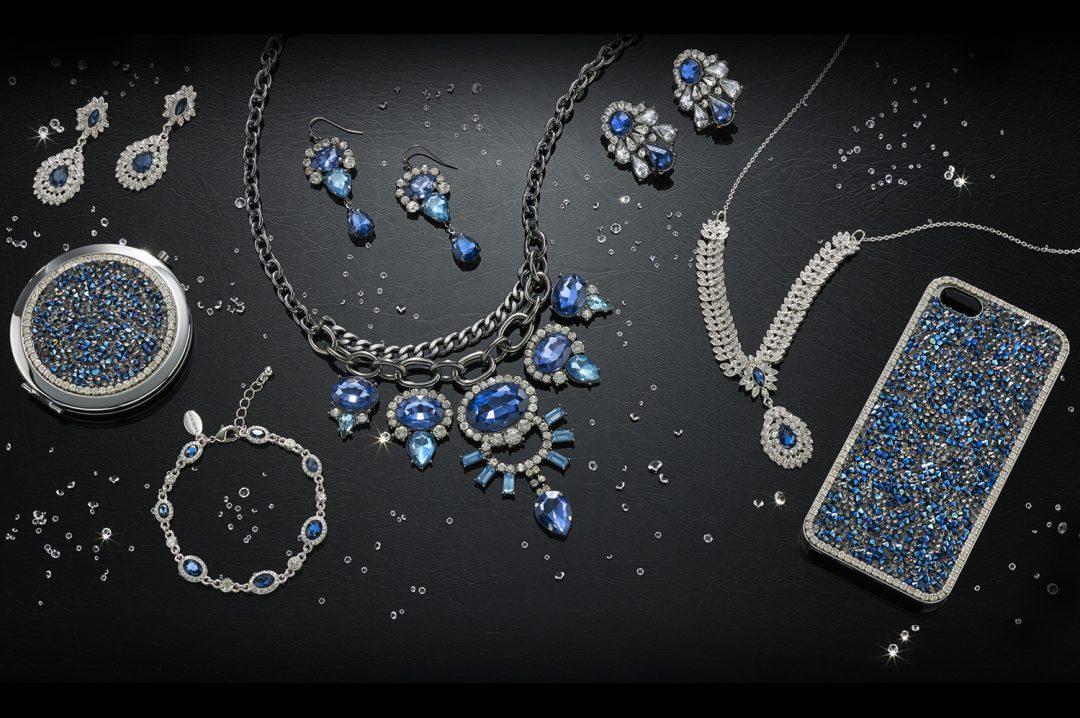 Jewellery Blue Christmas