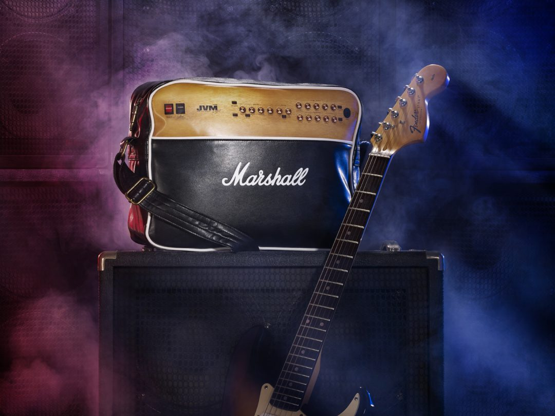Marshall Bag