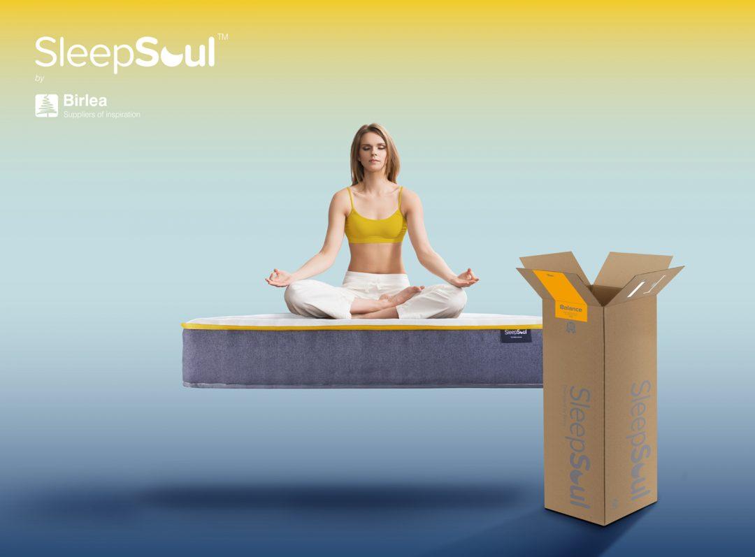 Sleepsoul Meditation