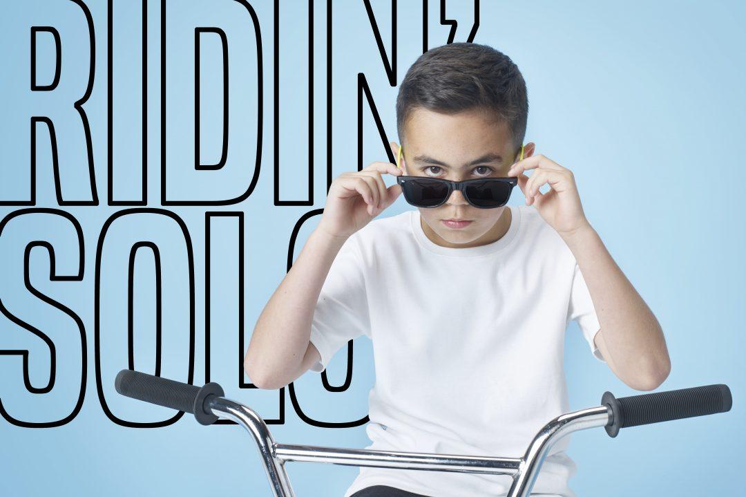 Ridin Solo_Outline
