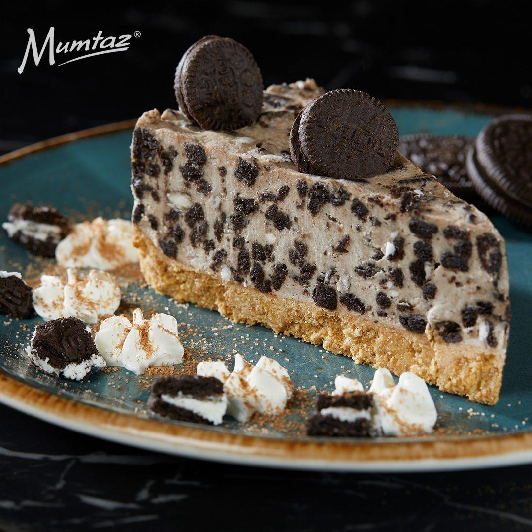 Mumtaz cake