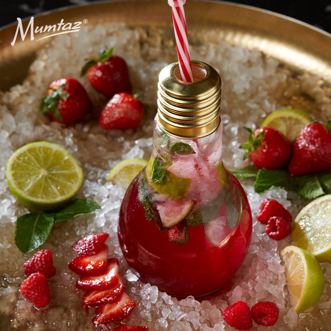 Mumtaz cocktail