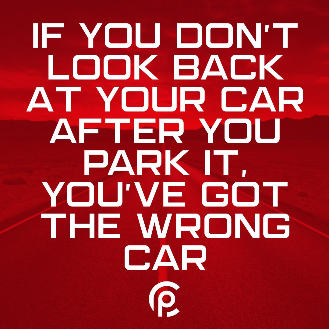 Platinum Car Hire social media post